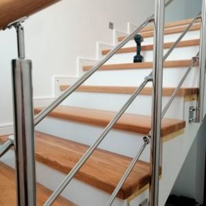Лестница под ключ - Красногорск
